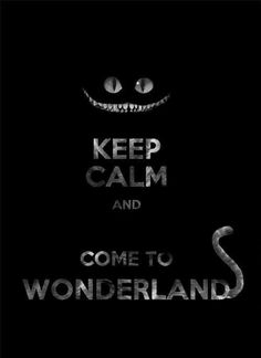Come to wonderland