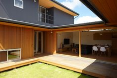 Gallery of House in Kimitsu / Kawakami Architects - 5