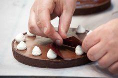 finitura crostata cioccolato Convenience Store, Convinience Store