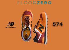 New balance 574 floorzero store