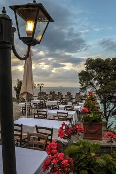 Amazing food and view from the Antonis Taverna in Alexander the Great Beach Hotel Beach Hotels, Hotels And Resorts, Halkidiki Greece, Alexander The Great, Great Hotel, Thessaloniki, Amazing, Holiday, Food
