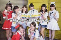 過去の失恋相手が忘れられない?元彼/彼女が突然現れて、どうしたら良いかわからない?このクイズで、あなたの失恋相手(AKB48の9期生メンバー)の真実が分かります。