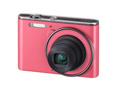 Casio Exilim Ex-je10pk Digital Camera Pink Exilim Ex-je10. The Wearable camera for the woman who attaches to the body always, walks and can photograph quickly. It is a makeup function and is skin enhancement. A night view, a person, a backlight, scenery, and macro photography can also be easily photographed to beautiful.