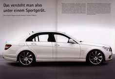 https://flic.kr/p/SM3cm8 | Lorinser C-Klasse, T-Modell / C-Class, T-Model (Mercedes-Benz); 2011_2