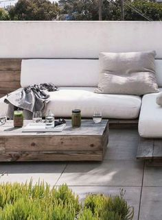 Outdoor inspiration... – Greige Design