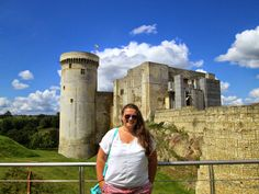 Capturing History: Falaise August 2014