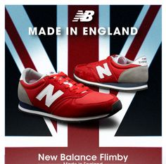Apparently the Cumbrian town of Flimby has a lot to thank Rihanna for. The star's love of New Balance trainers, which are manufactured in Flimby, have led to a huge boost in sales. Even I bought some. The factory generates 10% of its energy through solar panels, and many of its staff have been making shoes there for decades. I can attest to their comfiness, although I have yet to find fame and notoriety as a popstar.