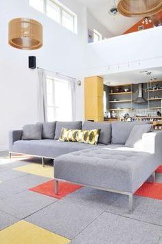 Matt's Modern Minimalist Austin Retreat — House Tour   Apartment Therapy