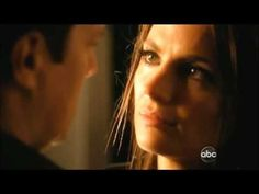 Castle and Beckett-Only When I Sleep
