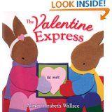 my other favorite valentine's book