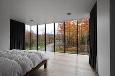 Rosenberry Residence,© Steve Montpetit