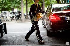 Marte Mei Van Haaster | Paris