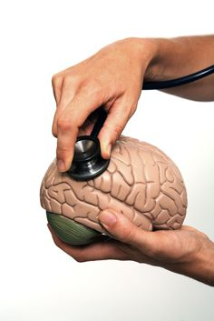 Our most shared blog of 2012 ... Illnesses that affect the brain: 3 things to know