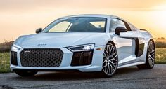 Welcome to Gabriel Atanbiyi Blog: Hennessey Announces Twin-Turbo Upgrade For Audi R8...