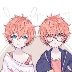 "Mystic Messenger fanfics, fanart, and other content. Sometimes the unofficial Mystic Messenger Help Desk. I tag all of my spoilers with ""Mystic Messenger spoilers"" and then the route the spoilers are. Mystic Messenger Game, Messenger Games, Mystic Messenger Fanart, Anime Siblings, Anime Child, Anime W, Anime Guys, Saeran Choi, Saeyoung Choi"