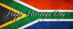 MISA would like you wish all the MISA Members and MISA Staff a very happy Heritage Day. Heritage Day South Africa, Workers Day, Birthday Board, African, History, Happy, Pictures, Rotary, September