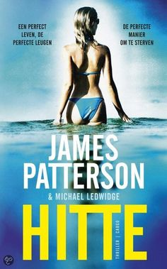 Hitte by James Patterson - Books Search Engine James Patterson, Time Magazine, Thrillers, Love Book, Search Engine, Detective, Books Online, Book Lovers, My Books