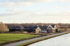 Landlust 'Care Farm'  / Architectenbureau K2