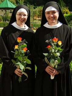 Religious orders and congregations in the world: Adoration Benedictine
