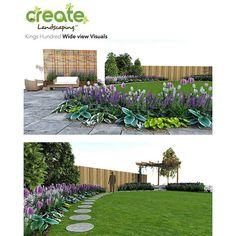 Gardendesign Gardendesigner Landscaping Gardens Design Northamptonshire Landscapedesign Rockgarden
