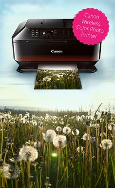The internet has chosen the best rated photo printer in the world! If you want to print family photos, at the same quality as professional print shops, then this best rated printers is for you! http://www.comparaboo.com/photo-printers? #scrapbooking