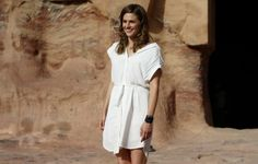MOVIES: Stana Katic - BTS of The Rendezvous (2015)