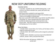 New OCP dates for wear. Army Reserve, Us Army, Brown Boots, Clothes For Sale, Dating, Medical, Military, Scorpion