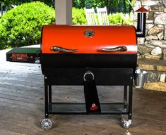 Check out this amazing Rec Tec Grills Review