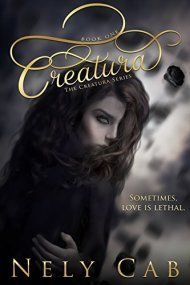 Creatura by Nely Cab ebook deal