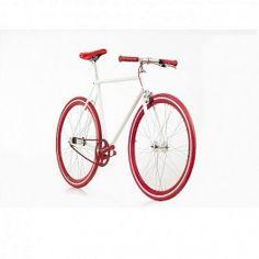 Elegir una bicicleta fixie. Aprende con nosotros más acerca de estas curiosas bicicletas.