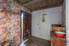 Myydään Mökki tai huvila Kaksio - Taivassalo Keskusta Hurunkorventie 12 - Etuovi.com 9523303