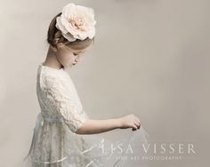 Lisa Visser Fine Art Photography: Fine Art Child Portraits - Amelia