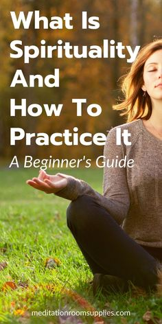 What is spirituality and how to practice it a beginner's guide. spirituality for beginners, what is spirituality, spiritual awakening, meditation, #spiritual #spirituality #meditation Meditation Corner, Meditation Garden, Morning Meditation, Meditation Quotes, Meditation Space, Buddhism For Beginners, Meditation For Beginners, What Is Spirituality, Spirituality Books