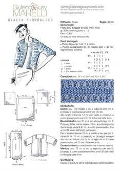 cardigan bluette
