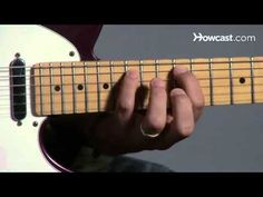 How to Use Pentatonic Scale #3 Patterns   Guitar Lessons