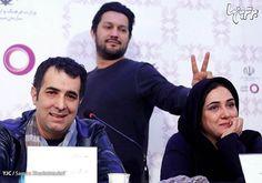 Hamed Behdad & Baran Kosari #hamed_behdad #baran_kosaro #movie #7mahegi #Iranian_actor #Iranian_actress #celebrities #artist #actor #actress