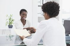 Ladies, How's Your Handshake? Why You Need a Good One—and How to Do It  A handshake can play a big part in a solid first impression. Here's how to up your shake game.