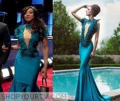 Wwe total divas season 3 episode 5 eva marie 39 s bodycon dress tv show fashion style and - Fashion diva tv ...
