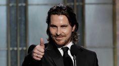Christian Bale to Play Steve Jobs in Biopic