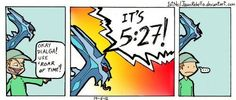 For some reason Dialga's Roar of Time is so much less awesome than I pictured it. :/