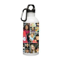 Water Bottle - 600 ml - add class pictures and order from shutterfly Parents Room, Class Pictures, Teacher Appreciation Week, End Of Year, Shutterfly, Water Bottle, Parenting, Classroom, Gifts