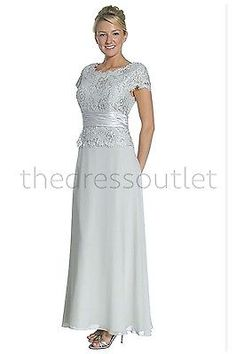 Classic Plus Size Mother of The Bride Groom Elegant Wedding Formal Gown Dress   eBay