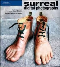 Surreal Digital Photography (One Off) Barry Huggins, Ian Probert 1592003893 9781592003891 Surreal Digital Photography covers the use of digital imaging software to turn digital photographs into artistic works through montage or co Royal Photography, Alone Photography, Book Photography, Digital Photography, Surrealist Photographers, Cool Books, The Book, Combat Boots, Portrait