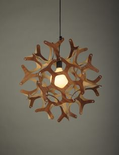 Perfect Crimean Pinecone Lamp By Pavel Eekra Nice Ideas