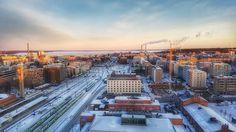 Good morning Tampere   #hotel #hotels #suomi #finland #finnish #hotelli #tampere #travel #travelgram #traveling #instatampere #landscape #instatravel #vacation #holiday #igers_tampere #traveltheworld  #like4like #earth #gopro #instacool #instapic #instagramers #visittampere #f4f #gym #fitness #landscape_lovers #finnishgirl #travelphotography
