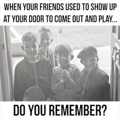 Welcome to the Memory Lane Gallery! Take a trip down memory lane with these wonderful images that will bring you back to your childhood days and have you My Childhood Memories, Great Memories, 90s Childhood, Childhood Quotes, I Remember When, Thats The Way, 80s Kids, Thing 1, My Memory