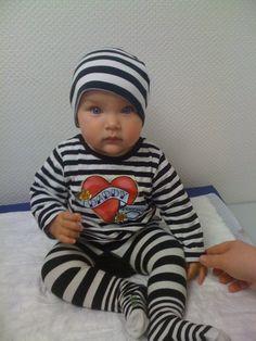 Coole Babykleidung für Ben online kaufen