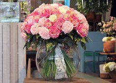 #Bouquet di rose da #Naturalmente.
