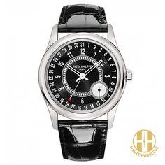 patek philippe complication calatrava premium mens watches