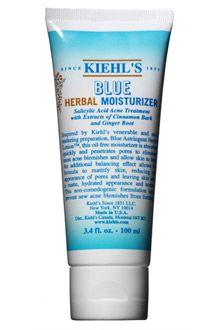 Blue Herbal Moisturizer - Hydratants